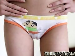 Filipina Pornography Diary presents Phuong