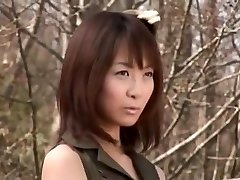 Beautiful Japanese dame Misa Kikouden in Best Fellatio, 3D Toons JAV movie