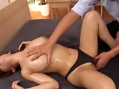 Crazy Japanese mega-slut Mako Oda in Amazing Cuni, Amateur JAV video
