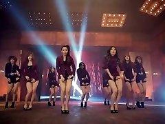 KPOP IS Porn - Stellar Kpop Dance PMV Compilation (tease / dance / sfw)
