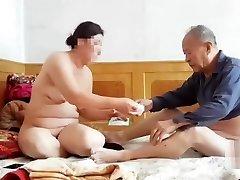 एक वेश्या में पुराने चीनी