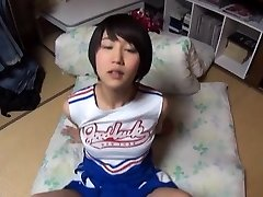 Stunning asian gal Riku Minato enjoys extreme sex