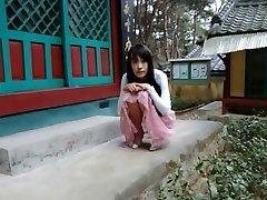 कोरियाई शौकिया प्रेमिका बदला