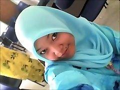 तुर्की-अरबी-एशियाई hijapp मिश्रण फोटो 25