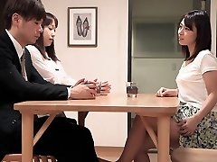 Sana Mizuhara in Housewife Sana Wants Her Allies Husband - MilfsInJapan