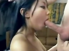 Priceless oriental throat