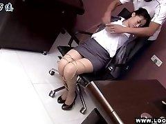 office servitude