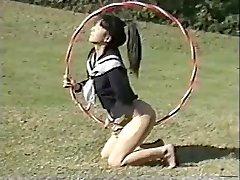 जापानी काना Inoue 01