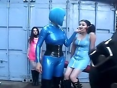 Rubbermania stseeni#3