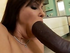 Lepo muco ropstva orgazem