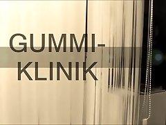 rubber clinic - Gummi-Klinik- Doll Cheyenne de Muriel
