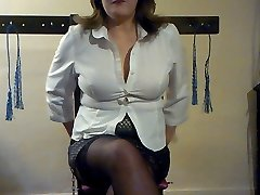 Mistress iterate humiliation
