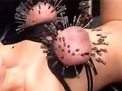 Nålepute bryster