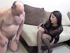 Prst masturbator