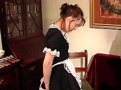 Devica dobili rit stepeno za butler