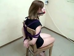 Polina Chair Roped