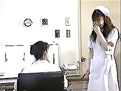japanese nurse dominatrix