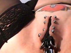 Zipper Slave Vag (n-r)