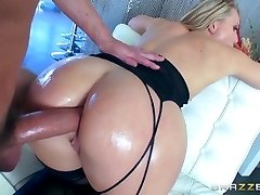 Brazzers - Aj Applegate and her ideal arse
