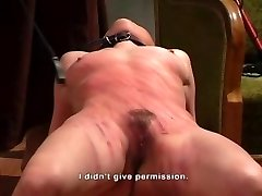 Rask frontal whipping