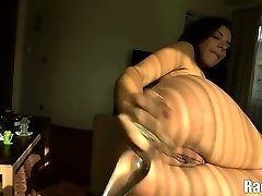 Stretch Razred #17 Part2 Henessy, Layla Cena, John Stagliano