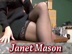 Janet Mason  Strawberry cocktail