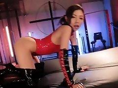 Restrain Bondage QUEEN Miyuki Yokoyama 4