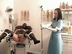 Medicinska sestra in slave