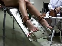 Electroshock Medical Therapy