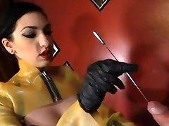 Cybill Troy - Ureetra Piin