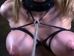 Sadistic Bdsm Whore Inflicting Ache