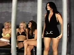 Pussy riot bitches pounding in Russian prison