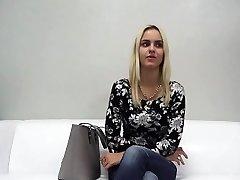 Ultra-kinky housewife brutal orgasm