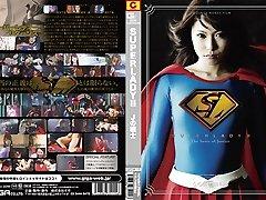 Chika Arimura, Chihiro Asai,Aimi Ichika aastal Superlady II Savier õiguse