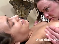 Veronica Snow and Viola Starr are good lovers