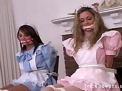 Slavery Maid Cafe