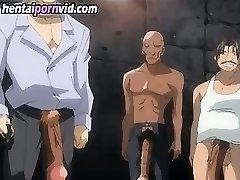 Restrain Bondage game ep2