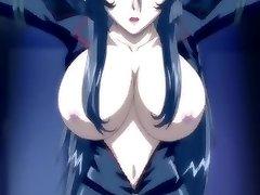 Rei Fuko Hentai Edit