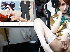 lana rain observe anime porn