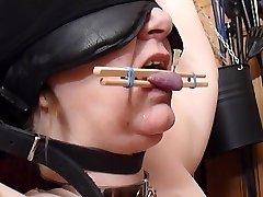 ' köle;in Dilini işkence