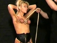 blondie painslut tortured