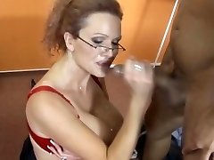 Bästa HD-facial cumshot cumpilation av BDSM-STORES.com