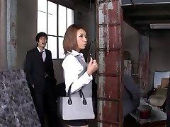 Sumire Matsun Sensuroimaton Hardcore Video