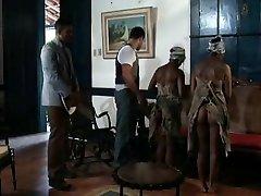 सेक्स गुलामी