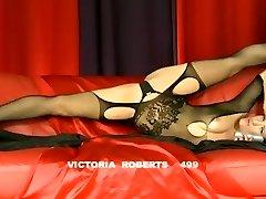 Veľmi Flexibilné Victoria Roberts