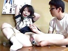Japanski BDSM volumen.99