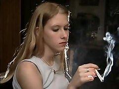 टीएलएस धूम्रपान 'चरम'