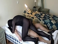 My tights slave