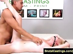 FetishNetwork Maddy Rose sunkus ir grubus audition lytis