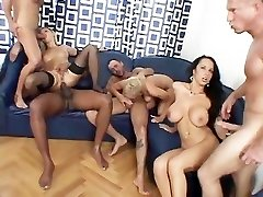 Cream Pie Delights - scene Two
